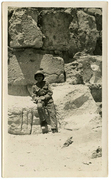 WWI Images Egypt