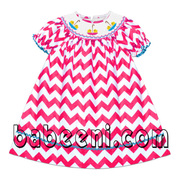 Baby dress clothes DR 1195