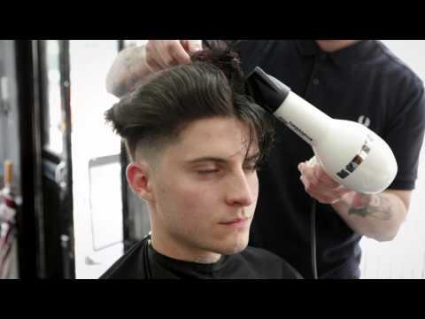 Barbers Central London   Call - 020 73878887   www.pallmallbarbers.com