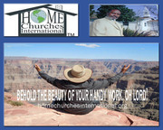 Church Without Walls, 4 U LIVE ONLINE!