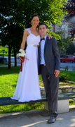 Custom Made Wedding Dresses