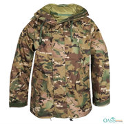 Multicam Breathable Army Jacket