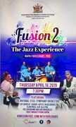 Fusion 2 - The Jazz Experience