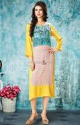 Buy Online New 2016 Styles Different Designs Of Kurtis For Teenagers