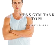 Gym Clothes Is The Most Renowned And Reliable Online Store With Trendiest Mens Gym Tanks