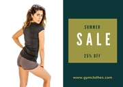 The Unique GymShirtsForWomen Available At Gym Clothes, The Leading Online Store