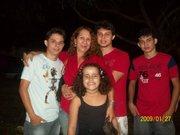 minha familia , minha vida...
