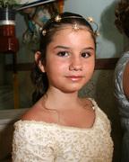 Minha filha Lara