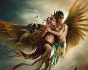 Anjos(casal)
