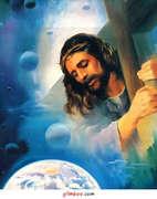 O elo da vida eterna...