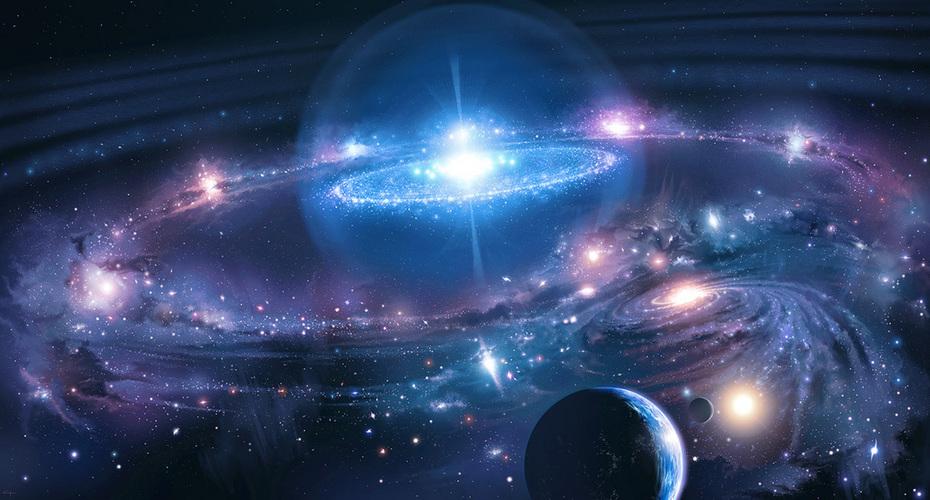 universo de luz