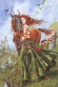 Atlante Lady