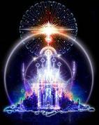 Luz, equilibrio e Evolução sempre
