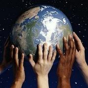 -Anjos Humanos à serviço do Planeta Terra-