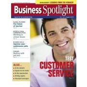 Presentation: Business Spotlight