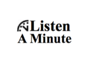 Presentation: Where's the 'ON' Button? - Listen A Minute
