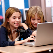 Bring the World in – Blogging with Your Students