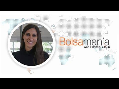 Video Analisis: El Ibex alcanza nuevos máximos anuales al subir un 0,55%