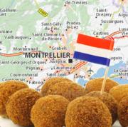 Koningsdag en Vrijmarkt voor Montpellier en omgeving!