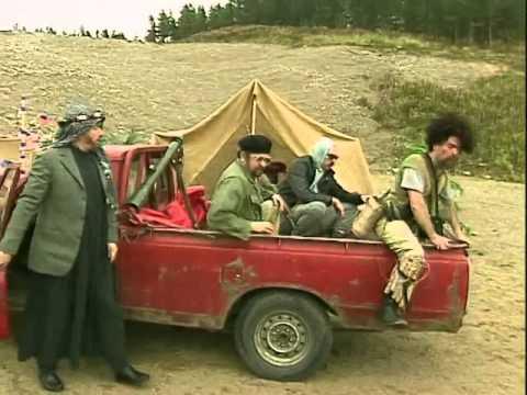 Kummeli - Aziz The Combat Fighter