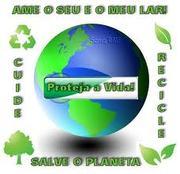 Proteja o Planeta