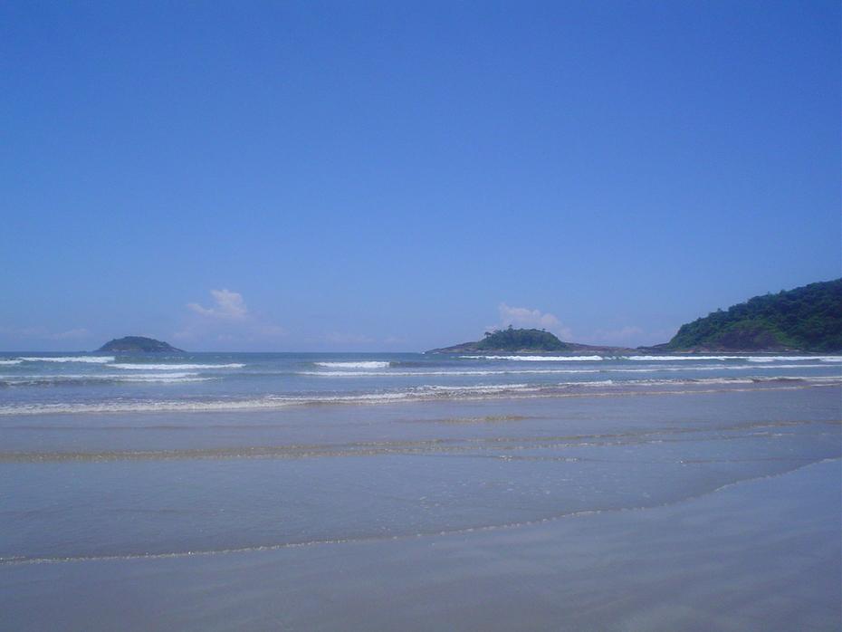Praia riviera