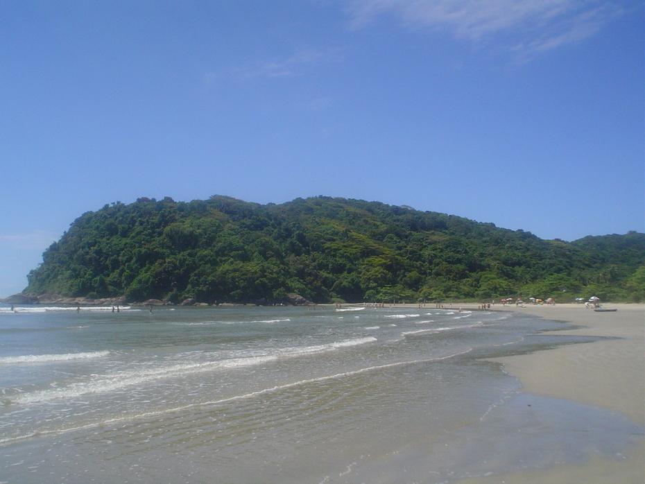 Riviera litoral norte sp