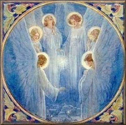 Circle of Angels