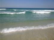 Mar lindo