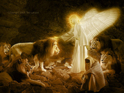 anjo e daniel cova leões