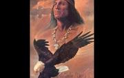 xamã aguia