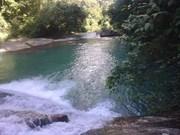 cachoeira do mendanha RJ