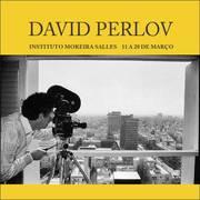 DAVID PERLOV: EPIFANIAS DO COTIDIANO