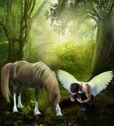 anjo Peace by Shinymane