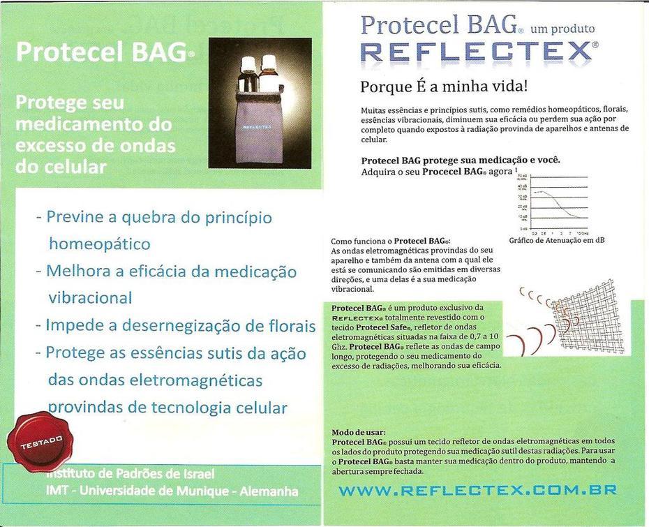 Portecel Bag
