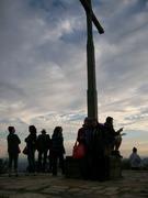 100_0797Cruzeiro (Ponto mais alto da cidade)