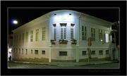 Casa Centenária - Agora reduto de partido político. Itajubá - MG - BR