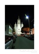 Matriz de Nossa Senhora da Soledade - Itajubá - MG - BR
