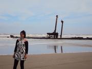 praia do Cassino RS