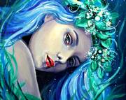 Fairy and Goddess Art Show