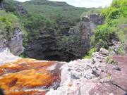 Cachoeira do Buracão.. Ibicoara- Bahia