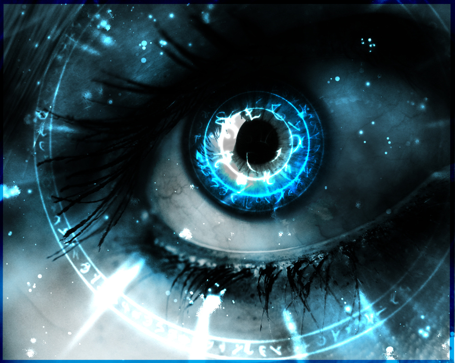 La mírada interna _ Urantia Magic eye dark.pozadia.org