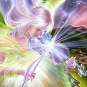 Anjo da Música