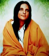 Ma Ananda Moyi - Estrela da Sagrada Mãe - Uma de minhas mães