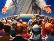 imagem de jesus e o mundo_1[1]