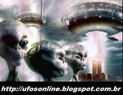 UFOS ONLINE