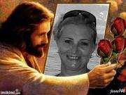 GENI,,FOTO COM JESUS GRATIDÃO
