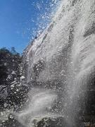 Cachoeira da Piabinha em Mucugê- Chapada Diamantina- Ba