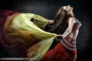 Dança Expressão da Alma