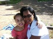 Carla e Yasmim